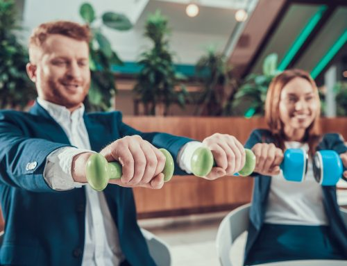 Betriebliche Gesundheitsförderung – Gesetzesänderung macht Kurse noch attraktiver