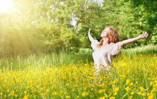 Sonne gegen Vitamin D-Mangel