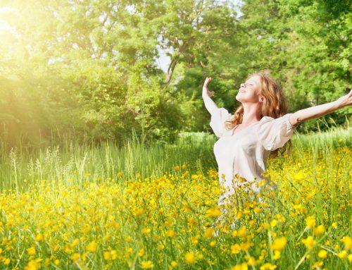 Vitamin D-Mangel – warum Sonnenstrahlen uns so gut tun