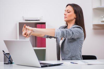 Stressbewältigung und mehr Gelassenheit im Alltag